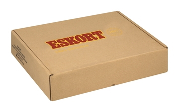 Picture of Eskort Frozen Crumbed Pork Strips 4kg