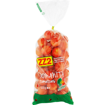 Picture of Romanita Tomato Pack 500g
