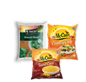 Picture for category FROZEN CHIPS & VEGETABLES