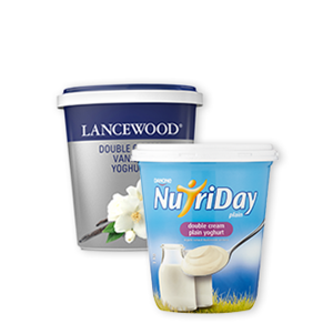 Picture for category YOGHURTS