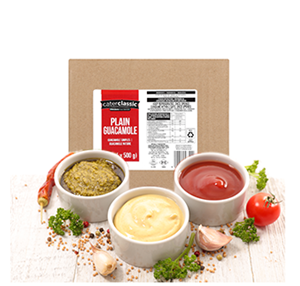 Picture for category CHILLED & FROZEN DIPS & SAUCES