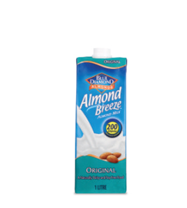 Picture for category MILK ALTERNATIVES