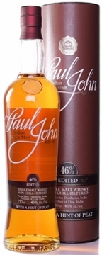Picture of Paul John Edited Whisky 750ml