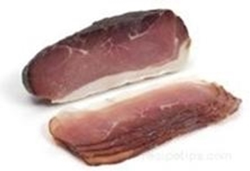Picture of Feinschmecker Frozen Black Forest Ham Sliced 80g