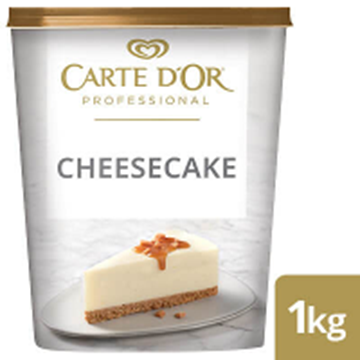 Picture of Carte D'or Cheese Cake Mix Pack 1kg