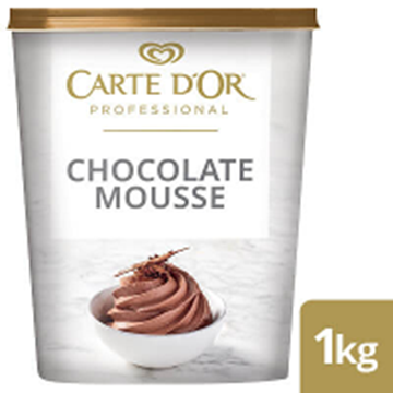 Picture of Carte D'or Chocolate Mousse Pack 1kg