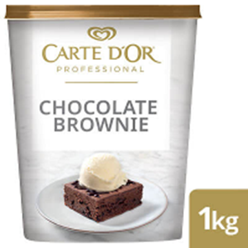 Picture of Carte D'or Brownie Cake Mix Pack 1kg