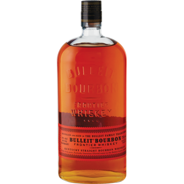 Picture of Bulleit Bourbon Whisky 750ml