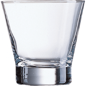 Picture of ARC Old FSH Shetland Hi Ball Glass 6 x 320ml