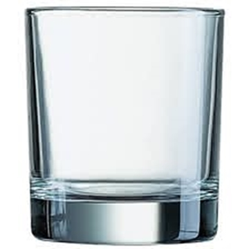 Picture of ARC Islande Whisky Glass Pack 6 x 300ml