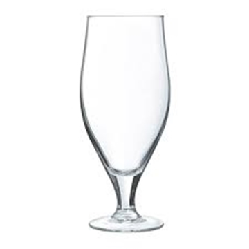 Picture of ARC Cervoise Stemmed Beer Glass 6 x 500ml