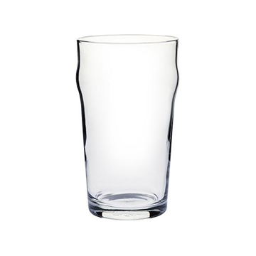Picture of ARC Nonic Beer Glass Pack 48 x 570ml