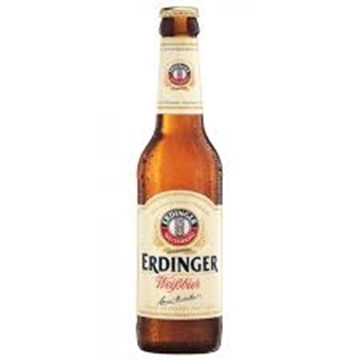 Picture of Erdinger Weiss Wheat Beer 6 x 330ml