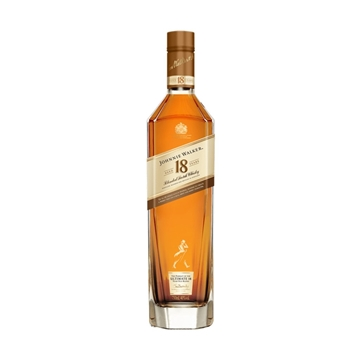 Picture of Johnnie Walker 18 Year Whisky 750ml
