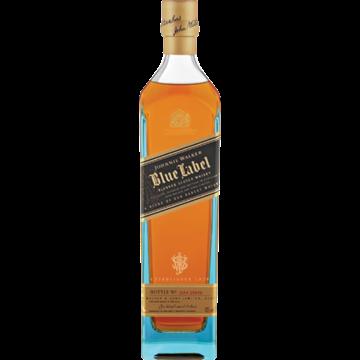 Picture of Johnnie Walker Blue Label Whisky Bottle 750ml
