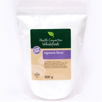 Picture of Health Connection Tapioca Flour 500g