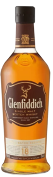 Picture of Glenfiddich 18 Year  Reserve Whisky 750ml