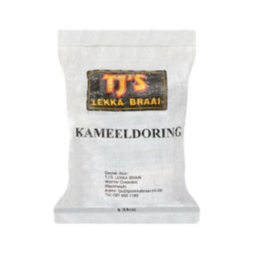 Picture of Kameeldoring Wood 12kg Bag