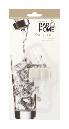 Picture of Bar & Home Shot Pourer