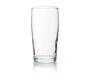 Picture of Aqua Willy Beer Glass 48 x 390ml Each
