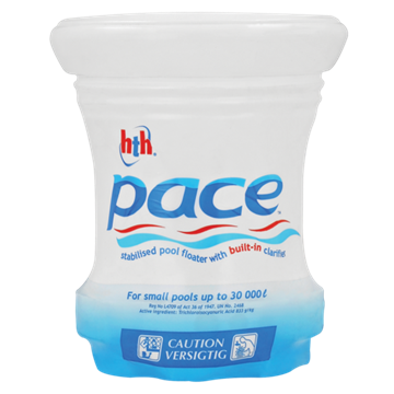 Picture of HTH Pace Small Pool Floater