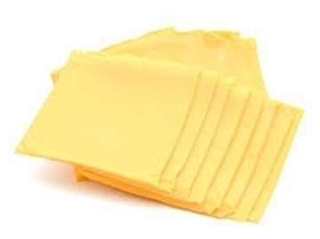 Picture of Lancewood Cheddar Cheese Slices SOS 44x20g - UNIT