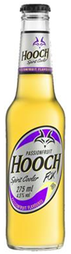 Picture of Hooch Passion Fruit 24 x 375ml