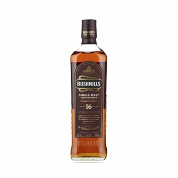 Picture of Bushmills 16Yr Old Malt Whisky 750ml