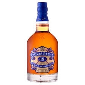 Picture of Chivas Regal Rare 18Yr Whisky 750ml