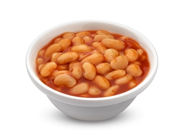 Picture of Pot O Gold Beans In Tomato Sauce Can 2.5kg