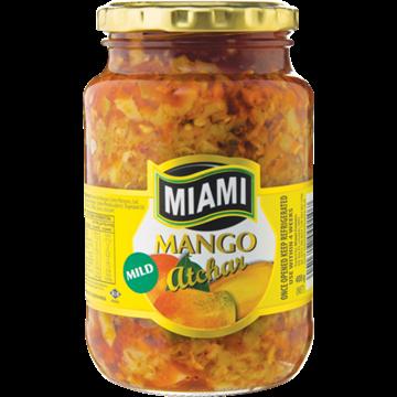 Picture of Miami Atchar Mango Mild 400g