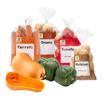 Picture of Vegetable Pack