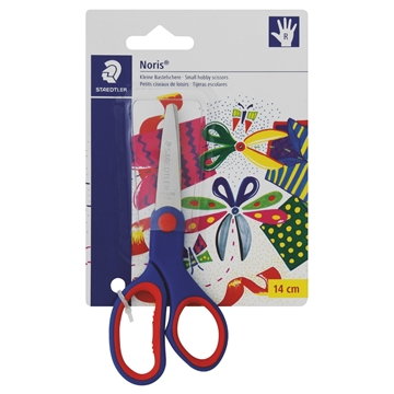 Picture of Staedtler Scissors 140mm