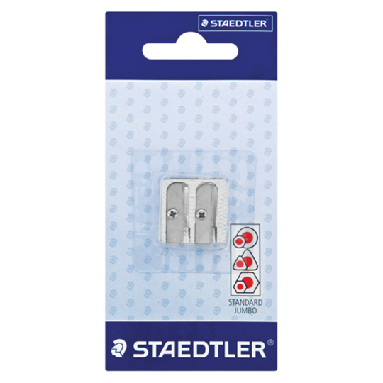 Picture of Staedtler Double Hole Sharpener