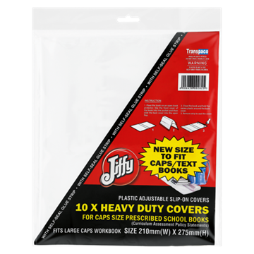 Picture of Jiffy Heavy Duty Slip on Covers
