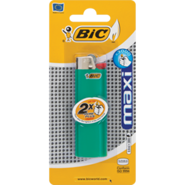 Picture of Bic Maxi Lighter 1s