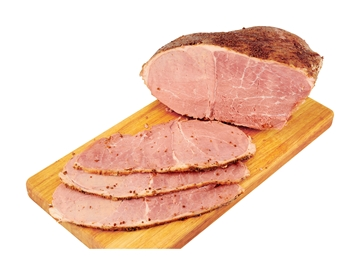 Picture of Feinschmecker Frozen Cooked Silverside Sliced 500g