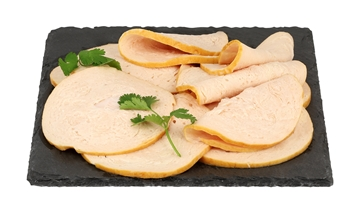 Picture of Feinschmecker Froz Smoked Chicken Roll Sliced 500g