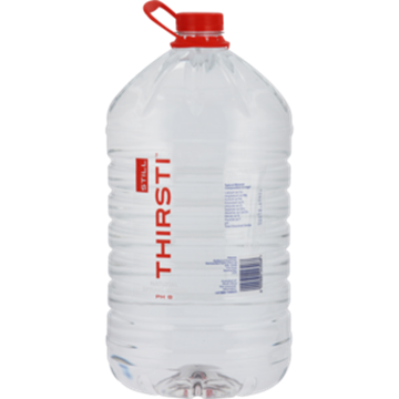 Picture of Thirsti Natural Still Spring Water 5L