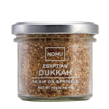 Picture of Nomu Egyptian Dukkah Spice Tub 250g