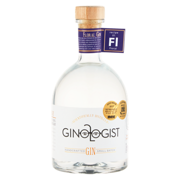 Picture of Ginologist Gin Bottle 750ml