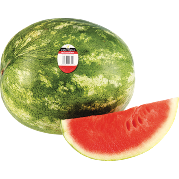 Picture of Seedless Watermelon Red Each