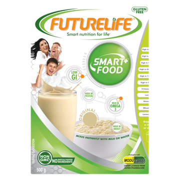 Picture of Future Life Original Cereal Pack 500g