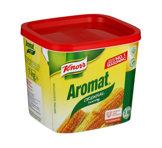 Picture of Knorr Aromat Seasoning Tub 1kg