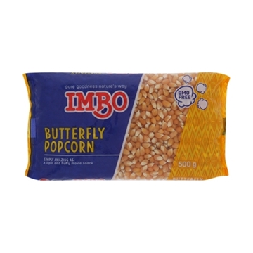 Picture of Imbo Popcorn Pack 500g