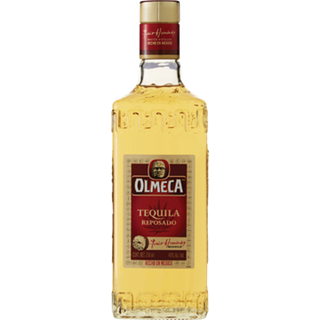 Picture of Olmeca Reposado Gold Tequila Bottle 750ml