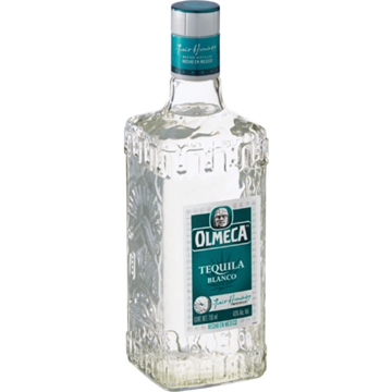 Picture of Olmeca Blanco Silver Tequila Bottle 750ml