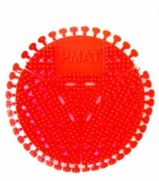 Picture of Pmat Urinal Sceen 3D Kiwi Grapefruit 10s