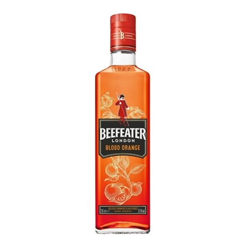 Picture of Beefeater Blood Orange Gin 750ml Bottle