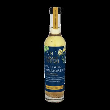 Picture of Forage & Feast Mustard Vinaigrette 250ml
